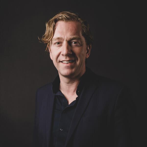Ralph Thijsen